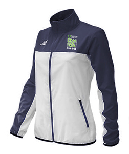 New Balance Jacket - Women's Navy